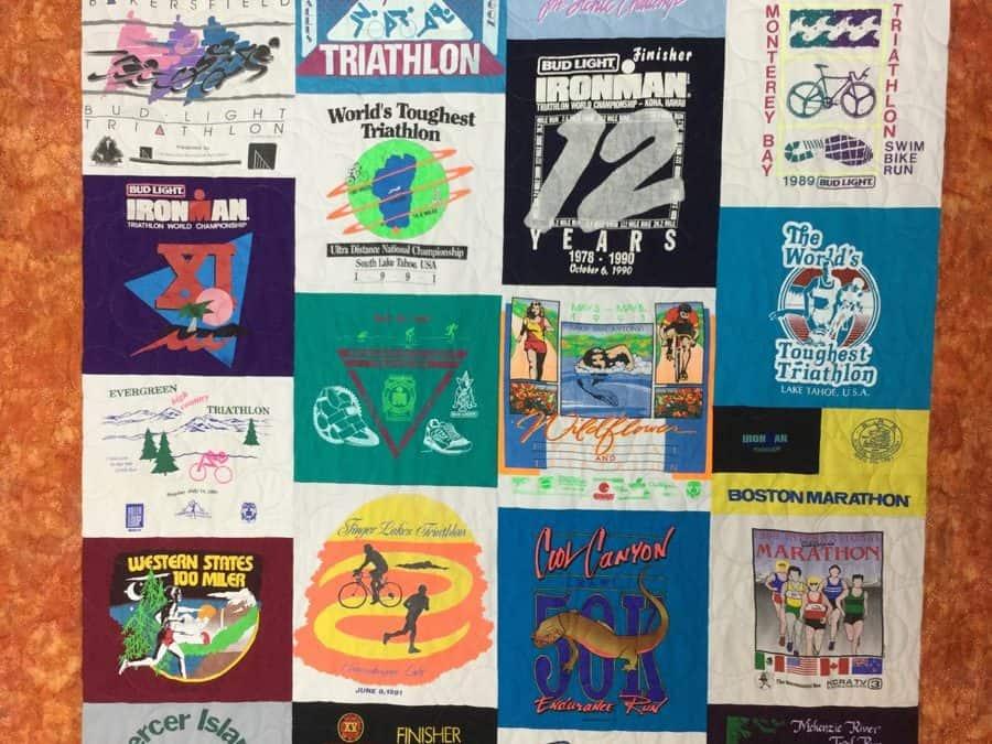 Triathlon, Ironman and Marathons Oh My!