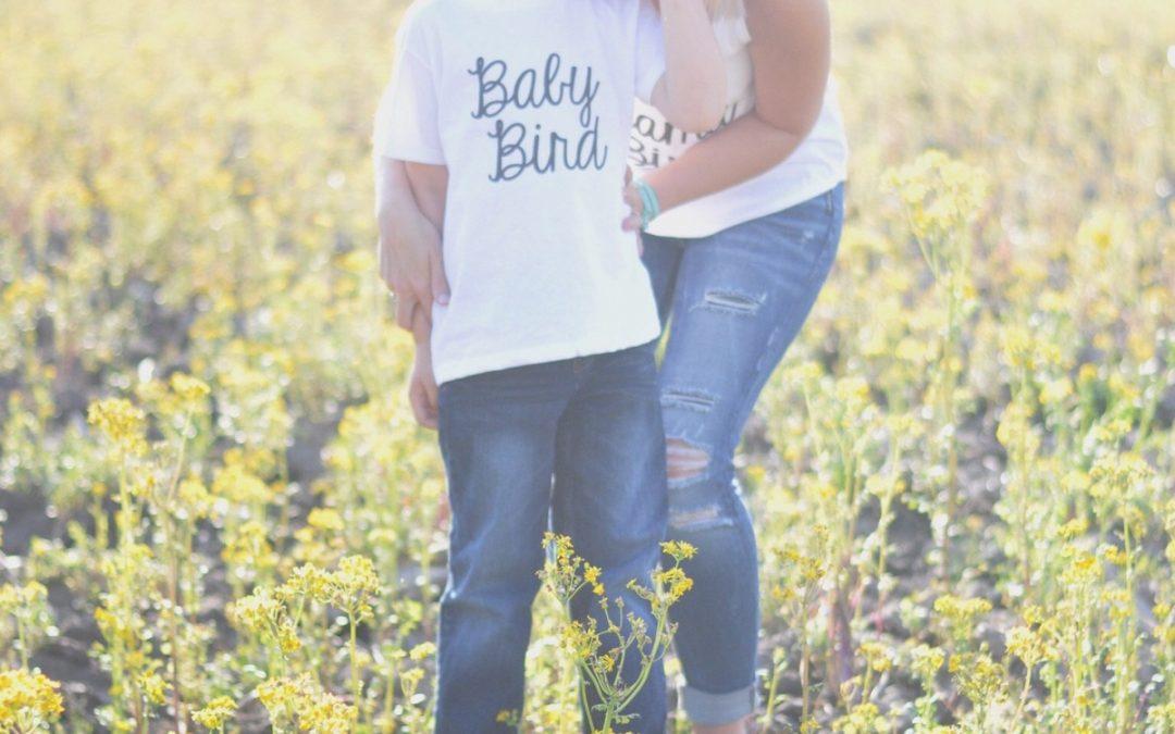 Mama Bird, Baby Bird